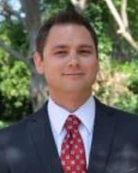 Top Rated Personal Injury Attorney in Riverside, CA : Jean-Simon Serrano