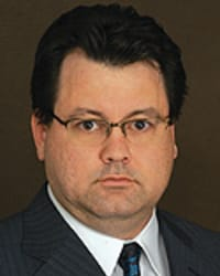 Top Rated Personal Injury Attorney in Clark, NJ : Robert Ricci, Jr.