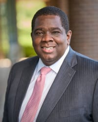 Top Rated Business Litigation Attorney in Fairfax, VA : Broderick Dunn