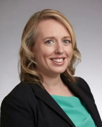 Top Rated Family Law Attorney in Alexandria, VA : Rebecca Wade