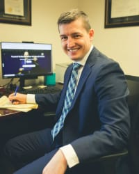 Top Rated Criminal Defense Attorney in Medford, MA : James M. Cullen