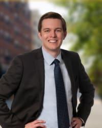 Top Rated Business Litigation Attorney in Woodbridge, VA : Matthew Westover