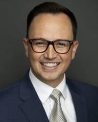 Top Rated Business Litigation Attorney in Phoenix, AZ : Craig W. Broadbent