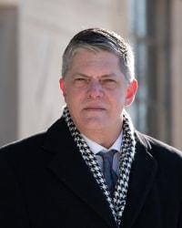 Top Rated Criminal Defense Attorney in Sheboygan, WI : Kirk Obear