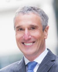 Top Rated Personal Injury Attorney in Seattle, WA : Brian Weinstein
