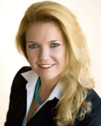 Top Rated Personal Injury Attorney in Albuquerque, NM : Dusti Harvey