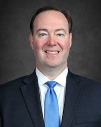 Top Rated Civil Litigation Attorney in Lexington, KY : Shea W. Conley