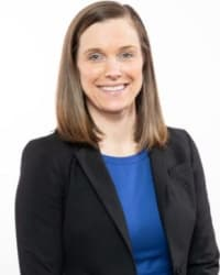 Top Rated Personal Injury Attorney in Baltimore, MD : Cara O'Brien