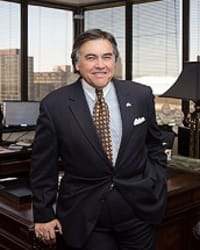 Top Rated Class Action & Mass Torts Attorney in New Orleans, LA : Walter J. Leger, Jr.