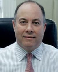 Top Rated Personal Injury Attorney in New York, NY : Eric M. Babat