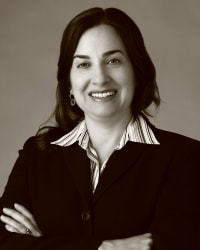 Top Rated Family Law Attorney in Berkeley, CA : Andrea B. Goldman