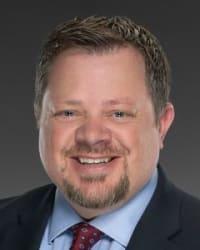 Top Rated Employment & Labor Attorney in Atlanta, GA : Dustin Baxter