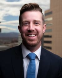 Top Rated Personal Injury Attorney in Denver, CO : Matthew M. Holycross
