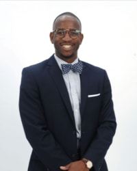 Top Rated Personal Injury Attorney in Waldorf, MD : Seun Williams