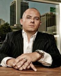 Top Rated Civil Litigation Attorney in Tulsa, OK : Donald E. Smolen, II