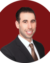 Top Rated Personal Injury Attorney in Encino, CA : Nicholas Alexandroff