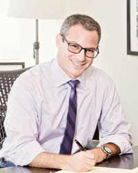Top Rated Personal Injury Attorney in Philadelphia, PA : Howard A. Rosen