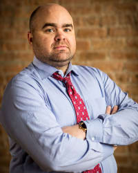 Top Rated Family Law Attorney in Palatine, IL : Nicholas W. Richardson