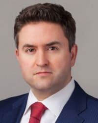 Top Rated Appellate Attorney in Denville, NJ : Matheu D. Nunn