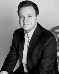 Top Rated Personal Injury Attorney in Longview, TX : Chad F. Newman