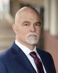 Top Rated Personal Injury Attorney in Longview, TX : R. Daniel Sorey