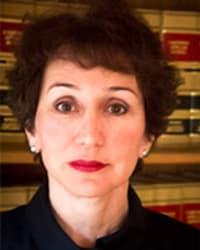 Top Rated Business Litigation Attorney in Santa Monica, CA : Joyce S. Mendlin