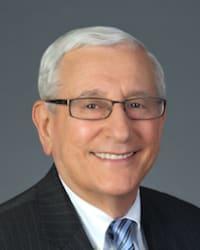 Top Rated Business & Corporate Attorney in Atlanta, GA : Frank B. Wilensky