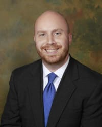 Top Rated Personal Injury Attorney in Columbus, GA : Brian Worstell