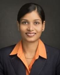 Top Rated Intellectual Property Litigation Attorney in New York, NY : Padmaja Chinta
