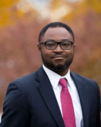 Top Rated Business Litigation Attorney in Denver, CO : Tayo Okunade