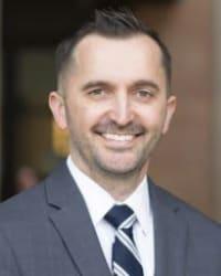 Top Rated Personal Injury Attorney in San Antonio, TX : Dustin J. Draper