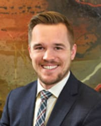 Top Rated Real Estate Attorney in Minneapolis, MN : Nathan R. Snyder