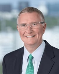Top Rated Mergers & Acquisitions Attorney in Houston, TX : B. Todd Patterson