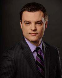 Top Rated Criminal Defense Attorney in Milwaukee, WI : Benjamin T. Van Severen