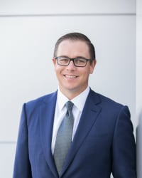 Top Rated Personal Injury Attorney in Irvine, CA : William Collins