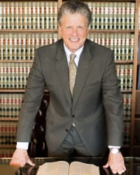 Top Rated Products Liability Attorney in Cardiff-by-the-sea, CA : C. Bradley Hallen