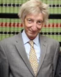 Top Rated Civil Litigation Attorney in Morristown, NJ : Robert E. Dunn