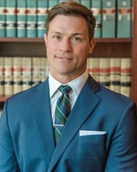 Top Rated Personal Injury Attorney in North Bend, WA : Brett Kobes