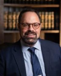 Top Rated Criminal Defense Attorney in San Antonio, TX : Daniel J. Palmer
