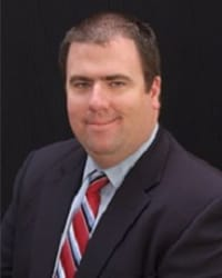Top Rated Construction Litigation Attorney in Fort Myers, FL : Justin Thomas
