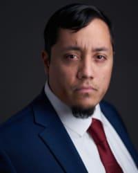 Top Rated Criminal Defense Attorney in San Antonio, TX : George Castillo Ruiz