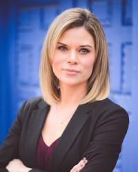 Top Rated Civil Rights Attorney in Albuquerque, NM : Alexandra W. Jones