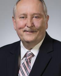 Top Rated Employment Litigation Attorney in Tulsa, OK : Bruce A. McKenna