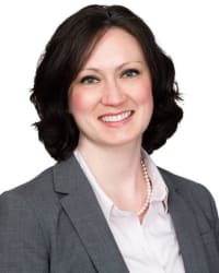 Top Rated Business Litigation Attorney in Tacoma, WA : Shelly M. Andrew