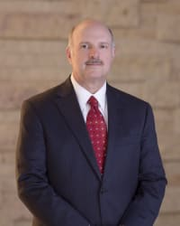 Top Rated General Litigation Attorney in Denton, TX : Donald R. White, Jr.