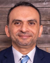 Top Rated Business & Corporate Attorney in Hollywood, FL : Yasir Billoo