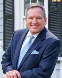 Top Rated Civil Litigation Attorney in Chapel Hill, NC : Robert N. Maitland, II