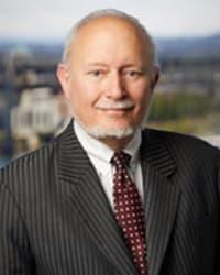 Top Rated Criminal Defense Attorney in Portland, OR : Mark C. Cogan