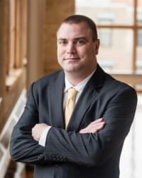 Top Rated DUI-DWI Attorney in Fargo, ND : Scott P. Brand