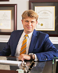Top Rated Criminal Defense Attorney in Winston-salem, NC : Dylan W. Greenwood